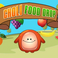 Choly Drop Food