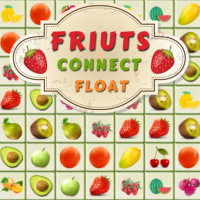 Fruits Float Connect
