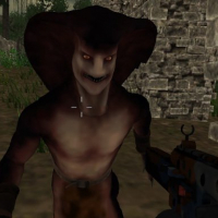 Masked Forces: Ancient Serpents