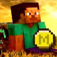 Minecraft Coin Adventure