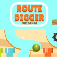 Route Digger