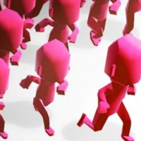 Running Crowd City GM