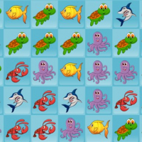 Sea World Collection