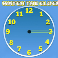 Watch The Clock
