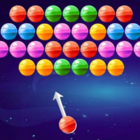 Bubble Shooter Candies