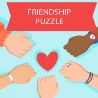 Friendship Puzzle